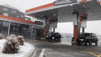 Photo of Za sigurnu vožnju i u zimskim uslovima – GAS OIL