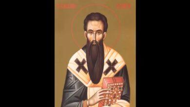 Photo of Danas je Sveti Vasilije Veliki i Mali Božić