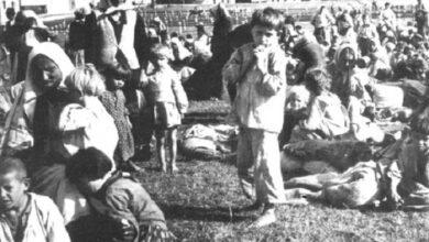 Photo of Bojanić: Jasenovac – 22. april 1945. – Dan sećanja na žrtve genocida!