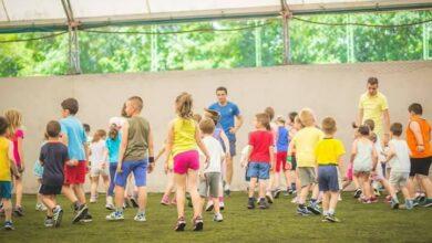 Photo of Prvi koraci u sportu i radnoj etici – Dečija akademija sporta