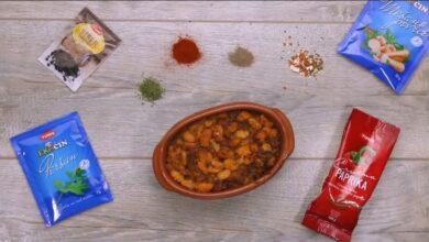Photo of Posan pasulj sa Yumis začinima (VIDEO)