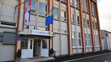 Photo of Otvorena Policijska ispostava Crveni krst u Ulici Koste Abraševića