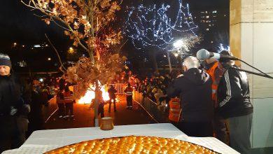 Photo of Petogodišnji Aleksa našao zlatnik u božićnoj česnici (foto/video)