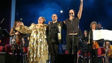 Photo of Novogodišnji disko koncert niške Impresije oduševio Nišlije
