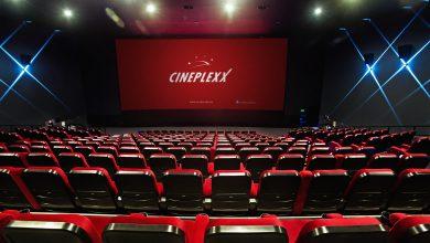 Photo of Repertoar bioskopa Cineplexx Niš za period od 9. do 15. januara