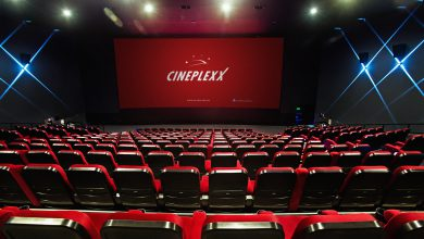 Photo of Repertoar bioskopa Cineplexx Niš za period od 30. januara do 5. februara