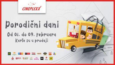 Photo of Najbolji prošlogodišnji animirani i igrani dečiji filmovi od 1. do 9. februara