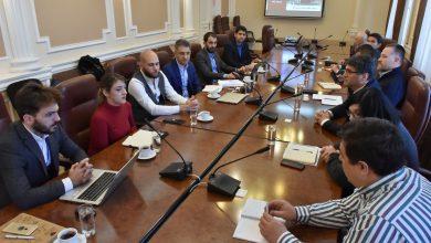 Photo of Predstavnici vodeće turske visokotehnološke kompanije sa čelnicima grada o aktivnostima koje će ova kompanija imati