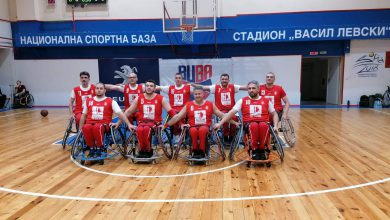 "Photo of Utakmica sa ""Levskim"" veliko iskustvo za košarkaše ""Naisa"""