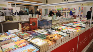 Photo of 16. Svetosavski sajam knjiga u Oficirskom domu