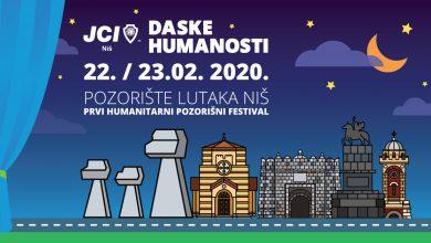 """Photo of Prvi humanitarni pozorišni festival """"Daske humanosti"""" u Pozorištu lutaka"""