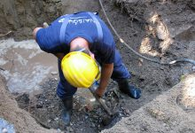 """Photo of JKP """"Naissus"""": Planirani radovi na vodovodnoj mreži"""