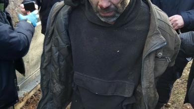 "Photo of Malčanski berberin: ""Pripremao sam otmicu!"""
