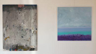 Photo of Izložba likovnih radova umetnika iz Bele Palanke u Niškom kulturnom centru