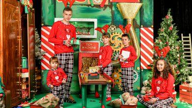 Photo of Porodične pidžame – novi svetski hit u prodavnicama Ready Group