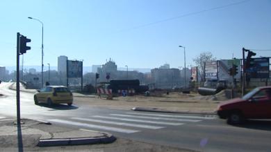 Photo of GRADE SE DVA NOVA KRUŽNA TOKA: Obustava saobraćaja na Bulevaru Nikole Tesle
