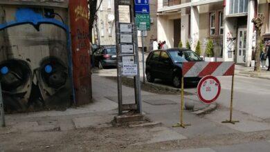 Photo of Rekonstrukcija Ulice kralja Vukašina u narednih 30 dana