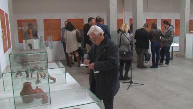 Photo of Život vinčanske populacije na izložbi u niškoj Sinagogi