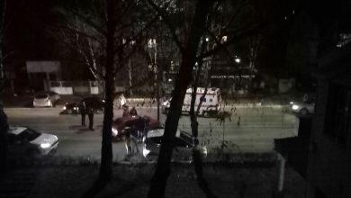Photo of Skrenuo s puta pa udario u stub ulične rasvete