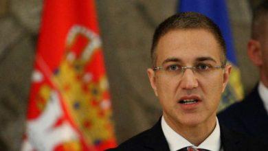 Photo of Ministar Stefanović: Nadam se da će zlikovac dobiti najtežu moguću kaznu