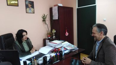 Photo of Građani se načelnici Sotirovski obratili zbog humanitarnih akcija, ali i godži bobica i dualnog obrazovanja