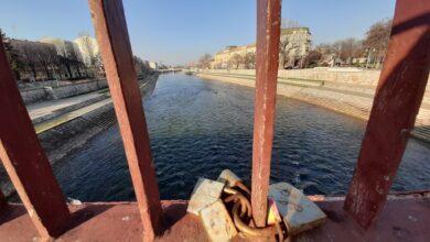 Photo of Sve veći broj katanaca ljubavi na Tvrđavskom mostu