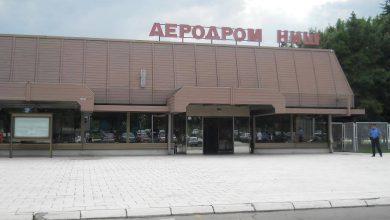 Photo of Aerodrom u Nišu se širi na još 5.000 m2, dobija i VIP salon za putnike