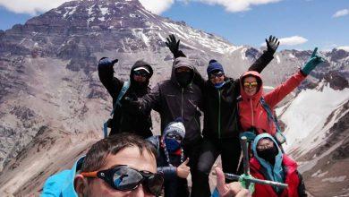 Photo of Nišlija u ekspediciji koja kreće da osvoji Akonkagvu, najviši vrh Južne Amerike
