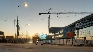 Photo of Mesec dana zatvorena za saobraćaj ulica Aleksandra Medvedeva