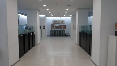 Photo of Posetite objekte Narodnog muzeja u Nišu besplatno