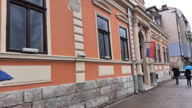 Photo of Zgrada Narodnog muzeja nekada izgrađena za potrebe banke danas čuva istoriju Niša