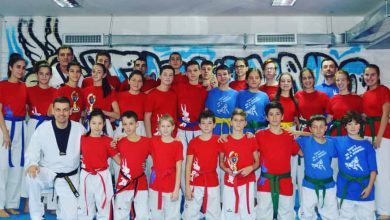 Photo of Nakon najuspešnije godine u istoriji Tekvondo klub Asteriks najavljuje nove pobede!