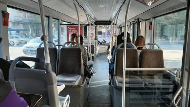 Photo of Žena ispala iz autobusa u pokretu
