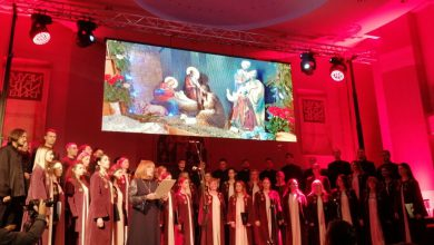Photo of Božićni koncert poklon Nišlijama za najradosniji praznik