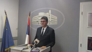 Photo of Gradonačelnik Niša govorio o ostvarenim rezultatima u protekle četiri godine