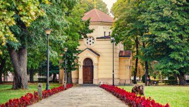 Photo of Ćele-kula, i ove godine najposećeniji objekat Narodnog muzeja, biće zatvorena na nedelju dana zbog radova