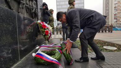 Photo of Obeležen Dan oslobođenja Niša od Turaka (FOTO)