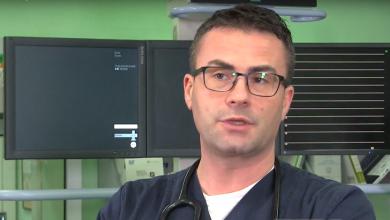Photo of Doktor Tomislav Kostić – čovek koji spasava živote i poklanja nagradu