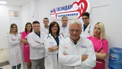 Photo of Neka o Vašem zdravlju brinu najbolji – Dr Aleksandar