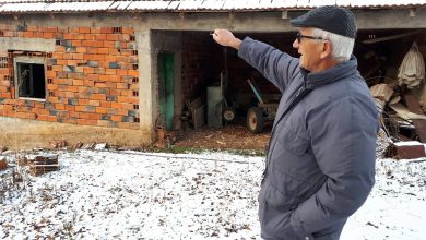 Photo of Vlasnik kuće u Pasjači: Zvao sam Moniku, ali nije odgovarala (FOTO + VIDEO)