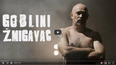 """Photo of Još jedno remek delo Goblina: Objavljen spot za pesmu """"Žmigavac"""""""