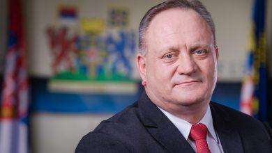 Photo of Gradonačelnik Leskovca se izvinio gradonačelniku i građanima Niša