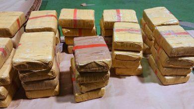 Photo of Carinici u automobilu pronašli nešto više od 30 kilograma heroina