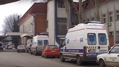 Photo of Povređena žena u saobraćajnoj nezgodi u ulici Dimitrija Tucovića