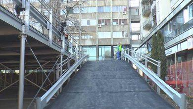 Photo of Javna garaža na Sinđelićevom trgu biće dostupna od marta