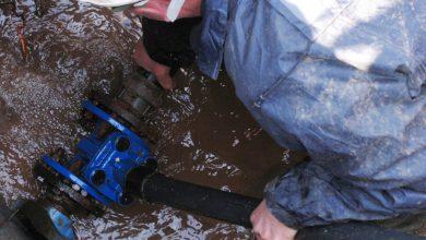 "Photo of JKP ""Naissus"": Kvarovi na vodovodnoj mreži i prekidi u vodosnabdevanju"