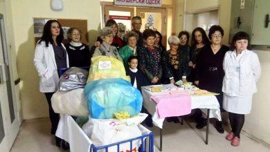 Photo of I ove godine Kolo srpskih sestara darivaće majke na GAK-u