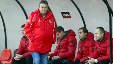 Photo of Fudbaleri Radničkog nakon dva meseca pauze nastavljaju takmičenje u Superligi Srbije