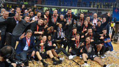 Photo of Partizan nakon produžetka savladao večitog rivala i odbranio Kup Radivoja Koraća!