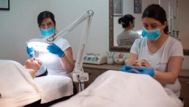 Photo of Kozmetički salon Lacrima zapošljava nove kozmetičarke!